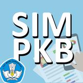 SIM PKB アイコン