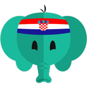 Simply Learn Croatian icon