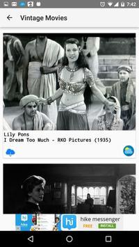 Hollywood Classics screenshot 1