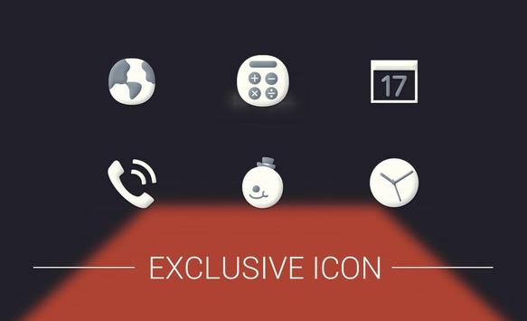 Simple Arctic Style Icon Pack screenshot 2