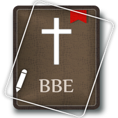 Simple English Bible (BBE) with Audio icon