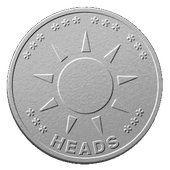 Cheat coins icon