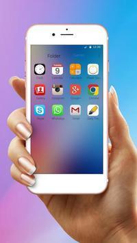 OS 10 Theme apk screenshot