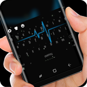 Simple ECG Keyboard icon