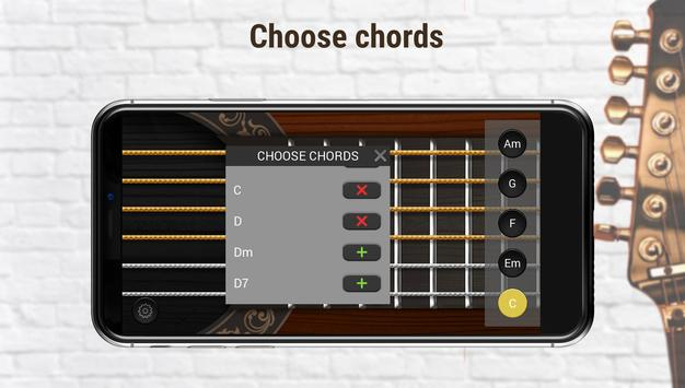Acoustic Guitar Simulator for Android - APK Download