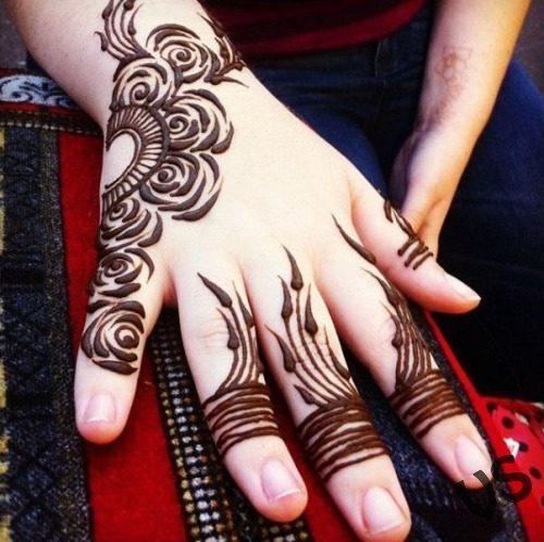 Simple Mehndi Design 2018 for Android - APK Download