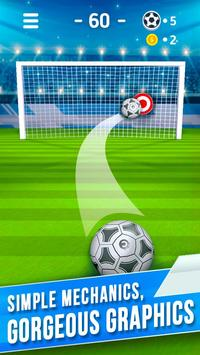 Soccer game: Winner's ball screenshot 11