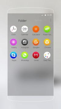 Light Room Simple White apk screenshot