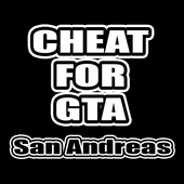 Code Guide for GTA San Andreas icon
