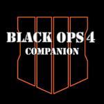 Companion For Black Ops 4 + Blackout + Stats APK