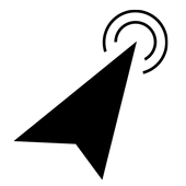 Clicador Automático ícone