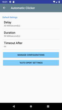 Clicador Automático imagem de tela 7