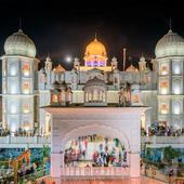 Gurdwara Dukh Niwaran Sahib - Ludhiana icon
