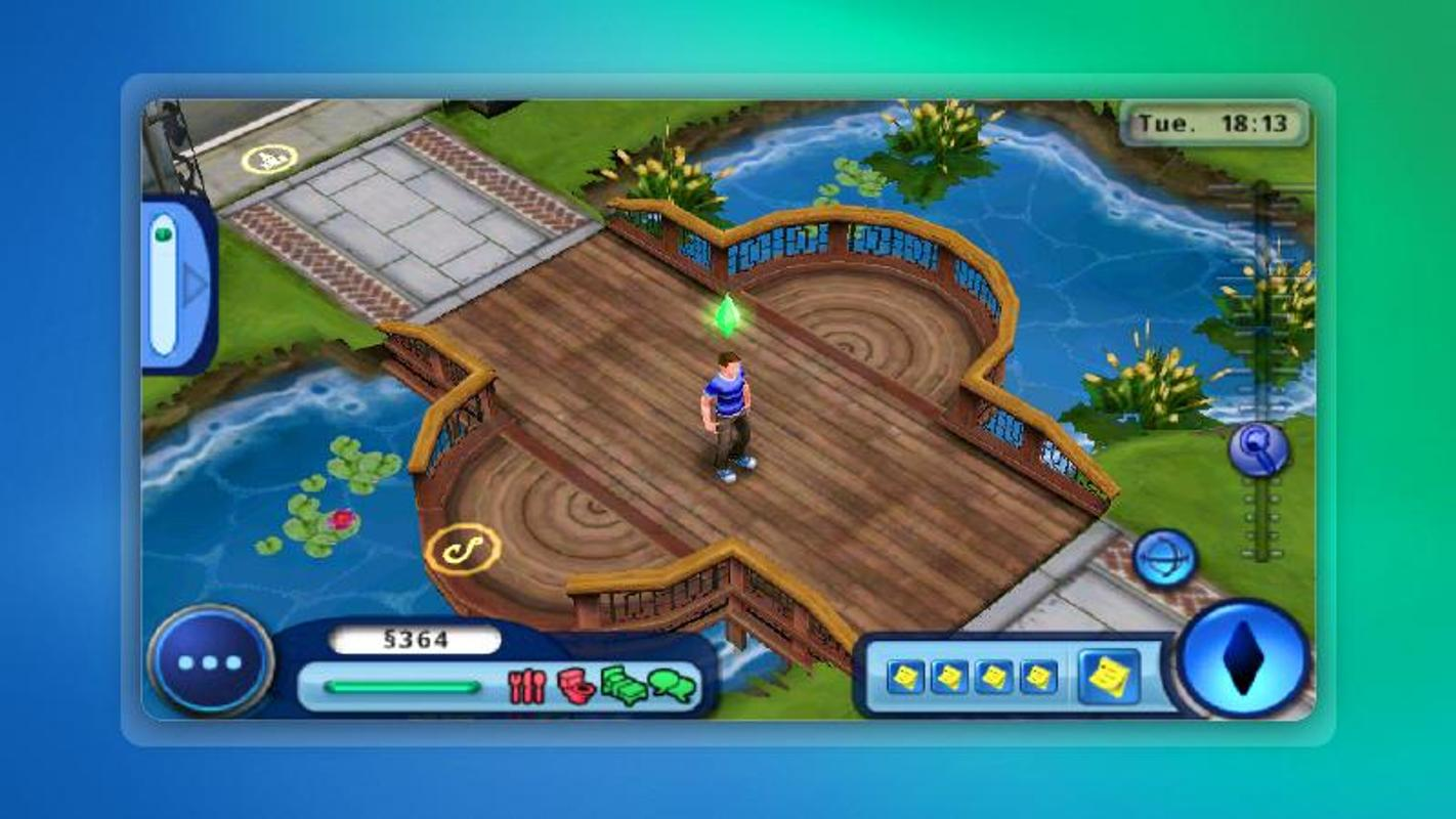 The sims 3 android apk free download game.