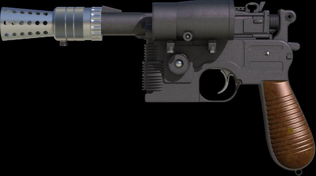 Weapon Simulator Pro screenshot 2