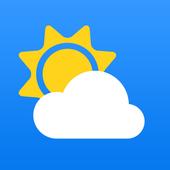 天气通 icon