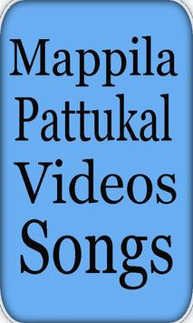 Mappila Pattukal Hit Videos Songs poster