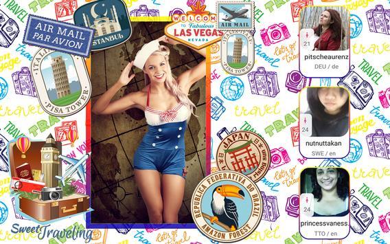 Single girls - travel guide advisor screenshot 15