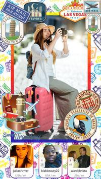 Single girls - travel guide advisor screenshot 1