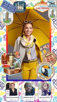 Single girls - travel guide advisor screenshot 6