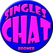 Free chat - boomer icon