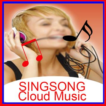Sing-Song Cloud Music Player poster
