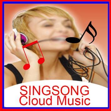 Sing-Song Cloud Music Player screenshot 2