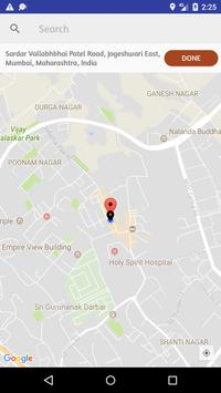 Sindhudurg Kinara screenshot 3