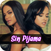Sin Pijama - Natti Natasha , Becky G Wallpaper icon