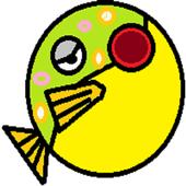 Fly! Globefish icon
