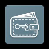 Secret Wallet 비밀 지갑 icon