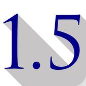 1.5 Seconds (Unreleased) icon