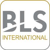 BLS International App icon