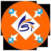 Distribution App icon