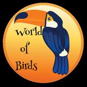 World of Birds icon