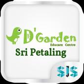 D Garden Sri Petaling icon
