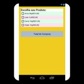 Sistemas de Compras Exemplo2 icon