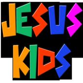Jesus Kids icon