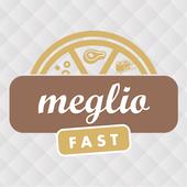 Meglio Fast icon