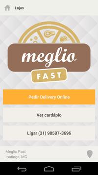 Meglio Fast screenshot 1