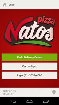 Nato's Pizza screenshot 1