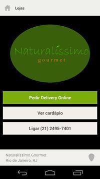 Naturalíssimo Gourmet screenshot 1