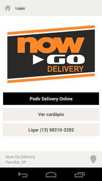 Now Go Delivery screenshot 1