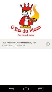 O Rei da Pizza poster