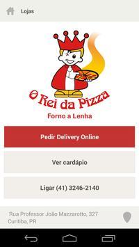 O Rei da Pizza screenshot 1