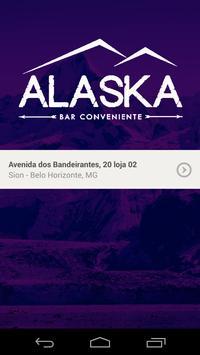 Alaska Bar Conveniente poster