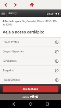 Alibaba Belém apk screenshot