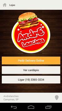Andrelanches screenshot 1
