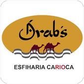 Árab's Esfiharia Carioca icon