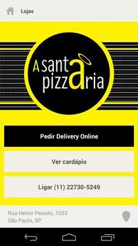 A Santa Pizzaria screenshot 1